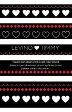LEVINO & TIMMY by VILJAMIIH
