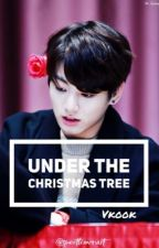 Under the Christmas Tree ≪OS≫ K.TH x J.JK by sweetlemonart