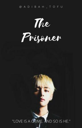 Prisoner || Kim Taehyung by adibah_tofu
