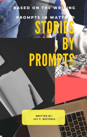    Stories By Prompts    by LucaForest01