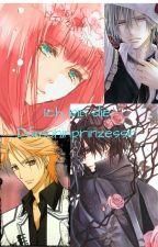 Ich bin die Dämonenprinzessin (Vampire Knight FF) (Wird Überarbeitet) by Shikufu360
