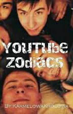 Zodiacs YouTube [Zakończona] by KarmelowaKrolowa