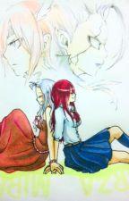 [Mirza]Fairy Tail-Liệu có còn là nơi cho chúng tôi tin tưởng by YukariYui