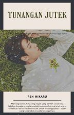 My Rose - EXO Fanfiction [Complete] ✔ by Ren_Hikaru