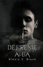 Depresie albă by CAlexisBlack