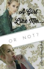 A girl like me...or not?(Violetta&Soy Luna) by _Queen_of_Stars