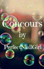 Concours Fictions pour les 400 !! by PerfectNiallGirl