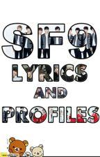 SF9 Lyrics And Profile  by AEYOOjiae