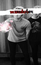 murder /muke by KlaskPlask