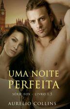 Uma Noite Perfeita (Degustação) by Aurelio-Smith
