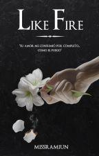 Like Fire [Wonkyun] by MissRamiun