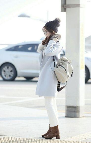 [ CHANSEO - Chanyeol Seohyun ] Thiên Kim Đại Chiến