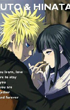 Gambar Kata Kata Romantis Naruto Dan Hinata Cikimm Com