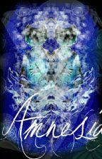 Amnesia ×Sans× ♡UnderLust♡ [#Book 3] by -ImBeluote-