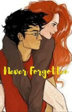 Never Forgotten: a Harry & Ginny fanfic by Vasi_B