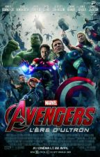 Preferences et Imagines Avengers  by Wolffynne