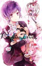 Vampire Love 4 by Lifeisjustone