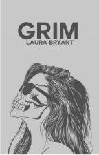 Grim by vanities