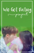 We Got Dating Project by aleastri