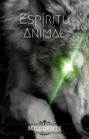 Espíritu Animal (TERRA #1) by milodente