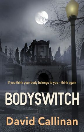 Bodyswitch by DavidCallinan