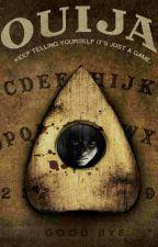 Ouija by imrandom_