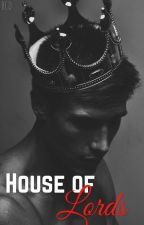 House of Lords by NovocainXO