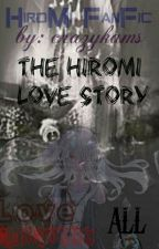 HiroMi lovestory by crazykams