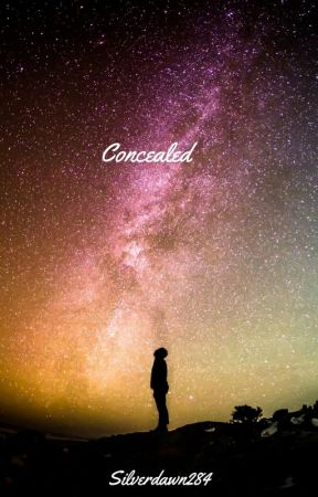 Concealed by Silverdawn284