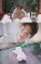 Moon Lover ( Wang Eun and Park Soon Deok version ) by Queenfloz
