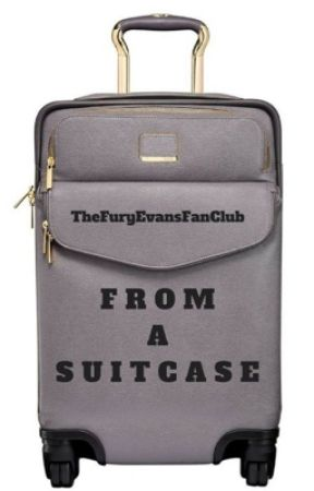 From A Suitcase-A Story Starring Fury by TheFuryEvansFanClub