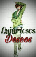 Lujuriosos Deseos (Sekaiichi Hatsukoi) by yaoiislife_98