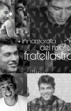 Innamorata Del Mio Fratellastro//Benjamin Mascolo (Sospesa) by Tris_Coda