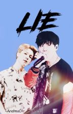 LIE; yoonmin by prksjxmin