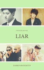 Liar by DarkParadiseTH