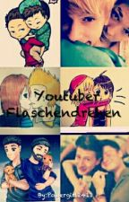 Youtuber Flaschendrehen  by Powergirl2411
