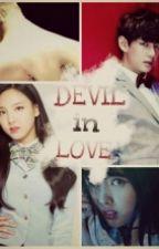DEVIL IN LOVE by ShinMiHa