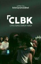 CLBK by krisnayanadewi