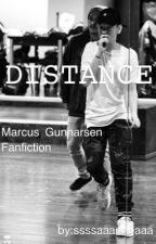 Distance || M&M by Sannawelin02