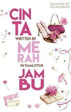 Cinta Merah Jambu by FatmaLotus