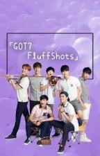 GOT7 Fluff Shots  by Wolveskid