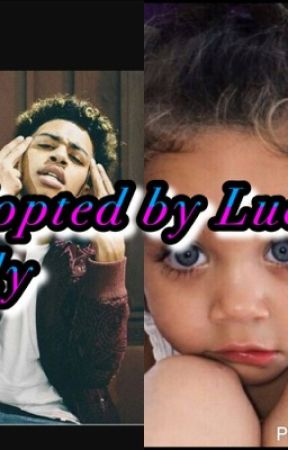 Adopted by Lucas Coly  by thus_cutie