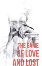 the game of love and lost by awakensoul