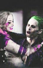Przeznaczenie | Joker i harley by adelina_maslowska