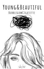 Young&Beautiful || Slash by BubblegumCigarette