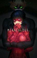 Io saró il tuo guerriero. || Miraculous Ladybug by Kowareta_yume