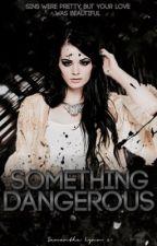 Something Dangerous | BROCK LESNER by YIKESEVERDEEN