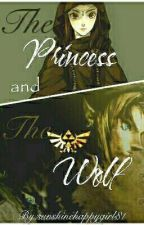 The Princess and the Wolf by Kamberann
