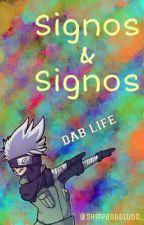 Signos & Signos  by Shippandotudo_