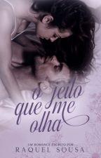 Um Amor nada Perfeito by RaquelSousa227